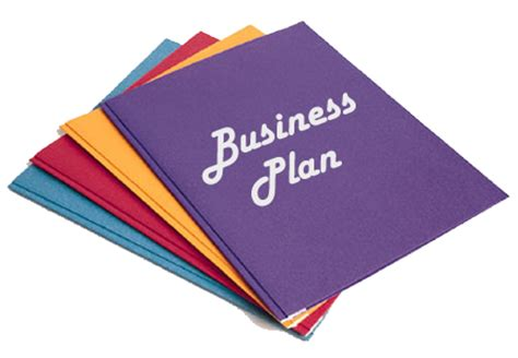 Writing a business plan for a consulting firm